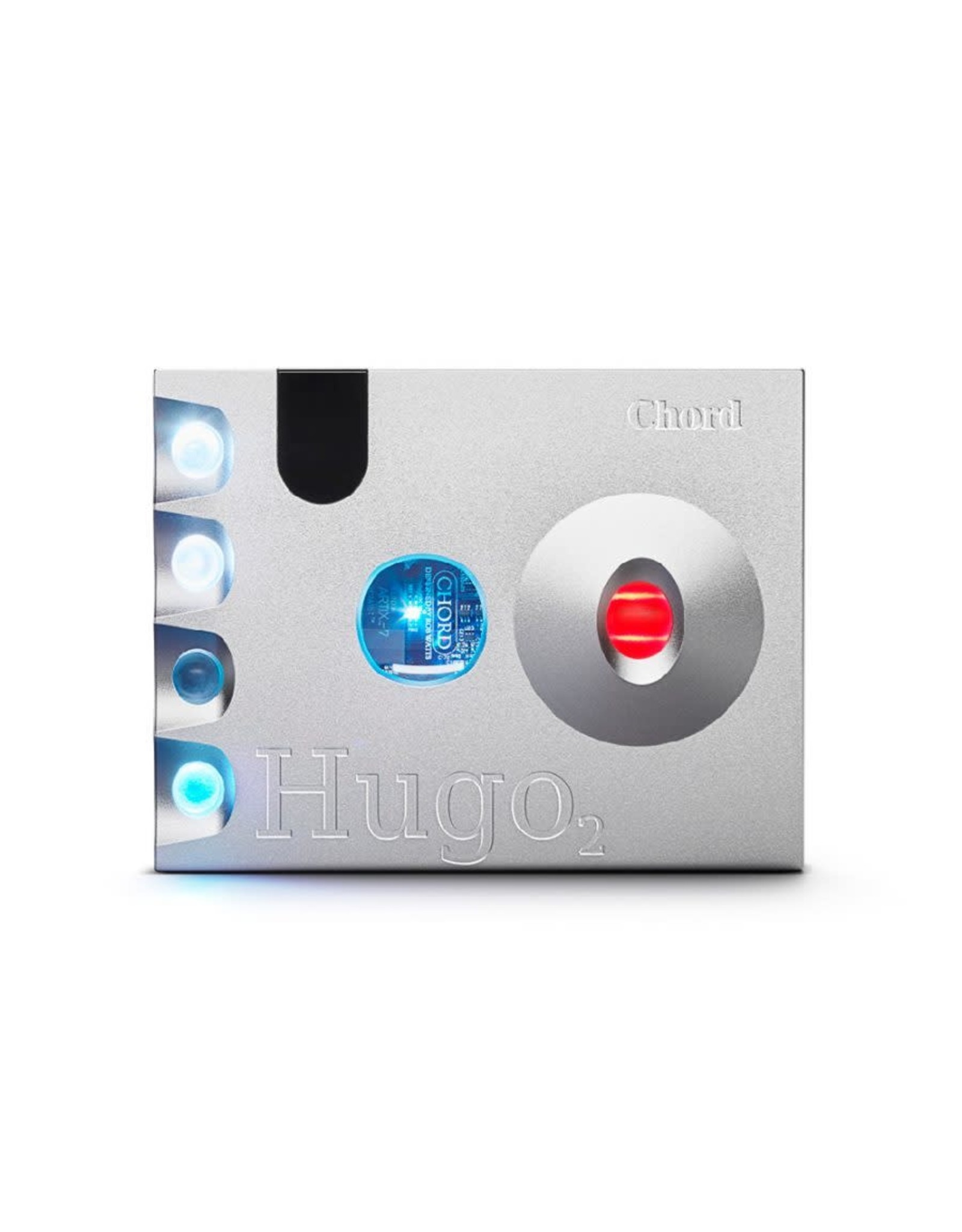 Chord Electronics Chord Electronics Hugo 2 Portable DAC / Preamp / Headphone Amp