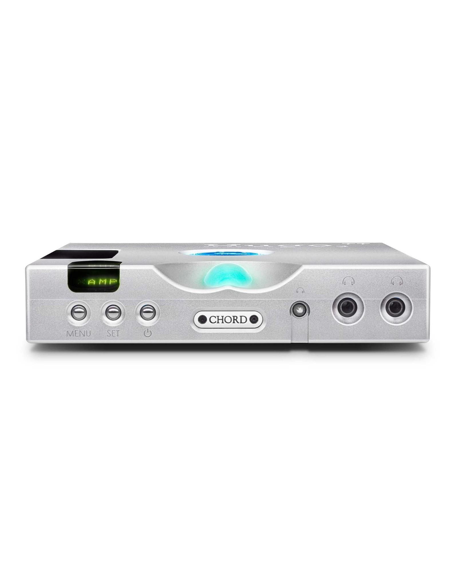 Chord Electronics Chord Electronics Hugo TT2 DAC / Preamp / Headphone Amp