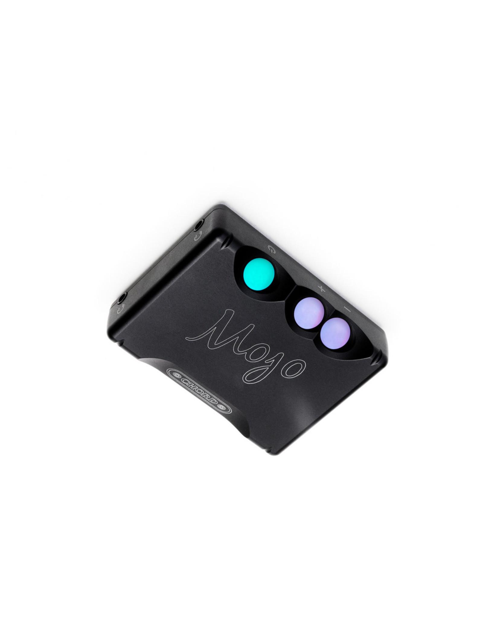 Chord Electronics Chord Electronics Mojo Portable DAC / Headphone Amp