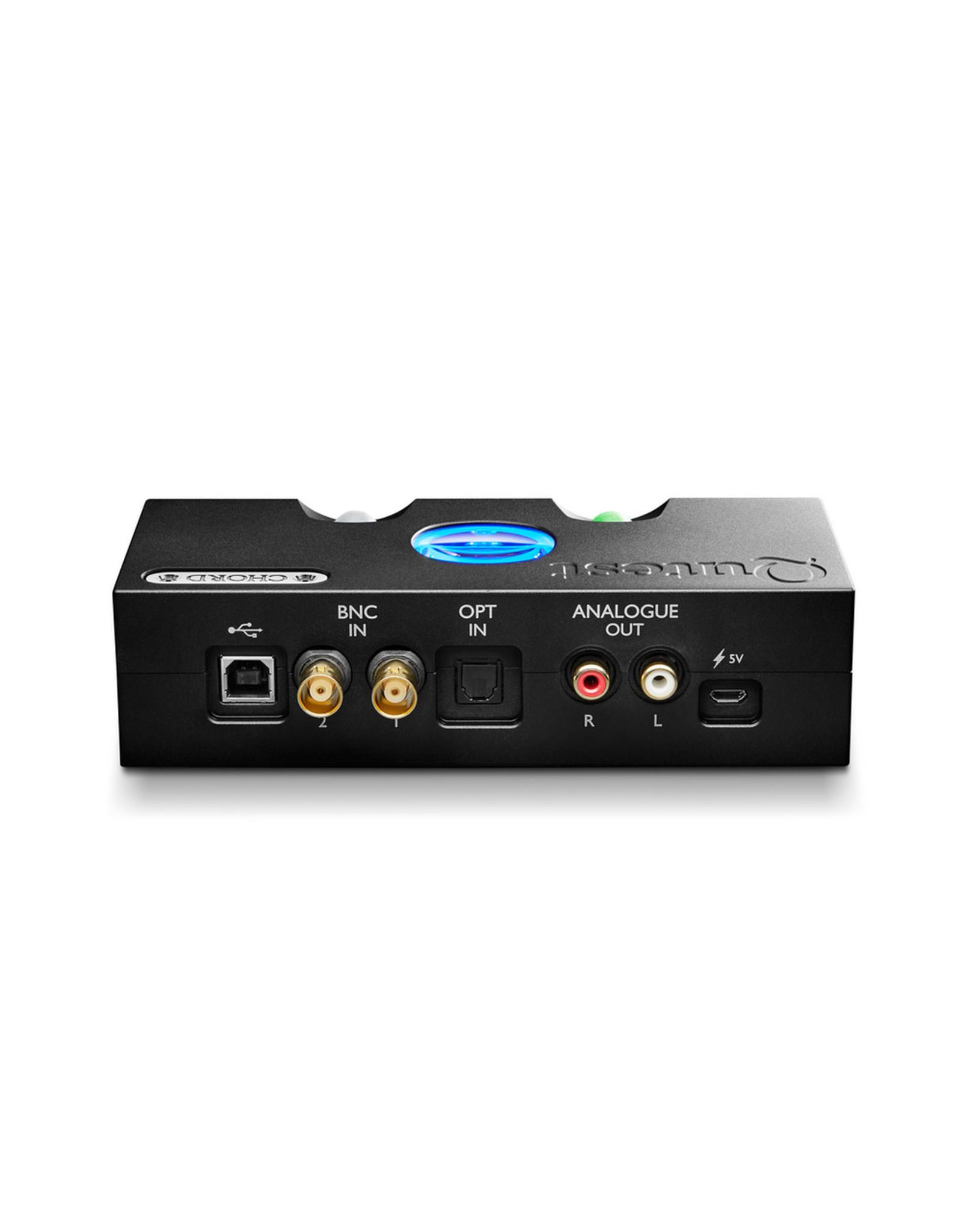 Chord Electronics Chord Electronics Qutest DAC