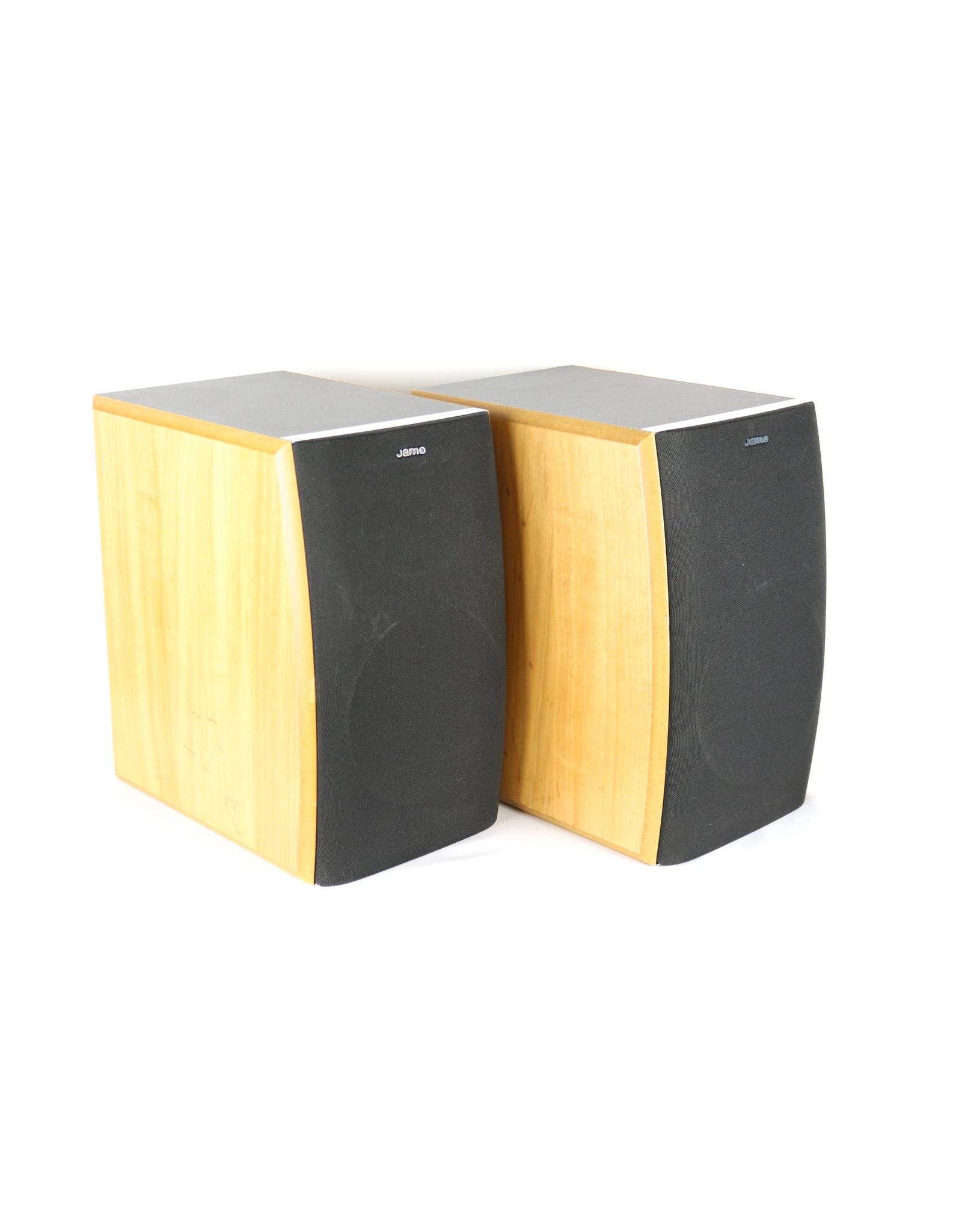 Jamo Jamo D430 Bookshelf Speakers USED