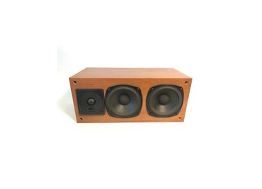 Used Center Channel Speakers