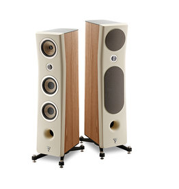 Focal Focal Kanta No2 Floorstanding Speakers OPEN BOX (Pair)