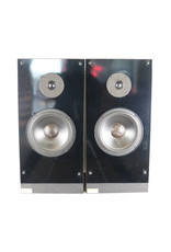 Infinite Slope JSE Infinite Slope Model 1 Bookshelf Speakers USED