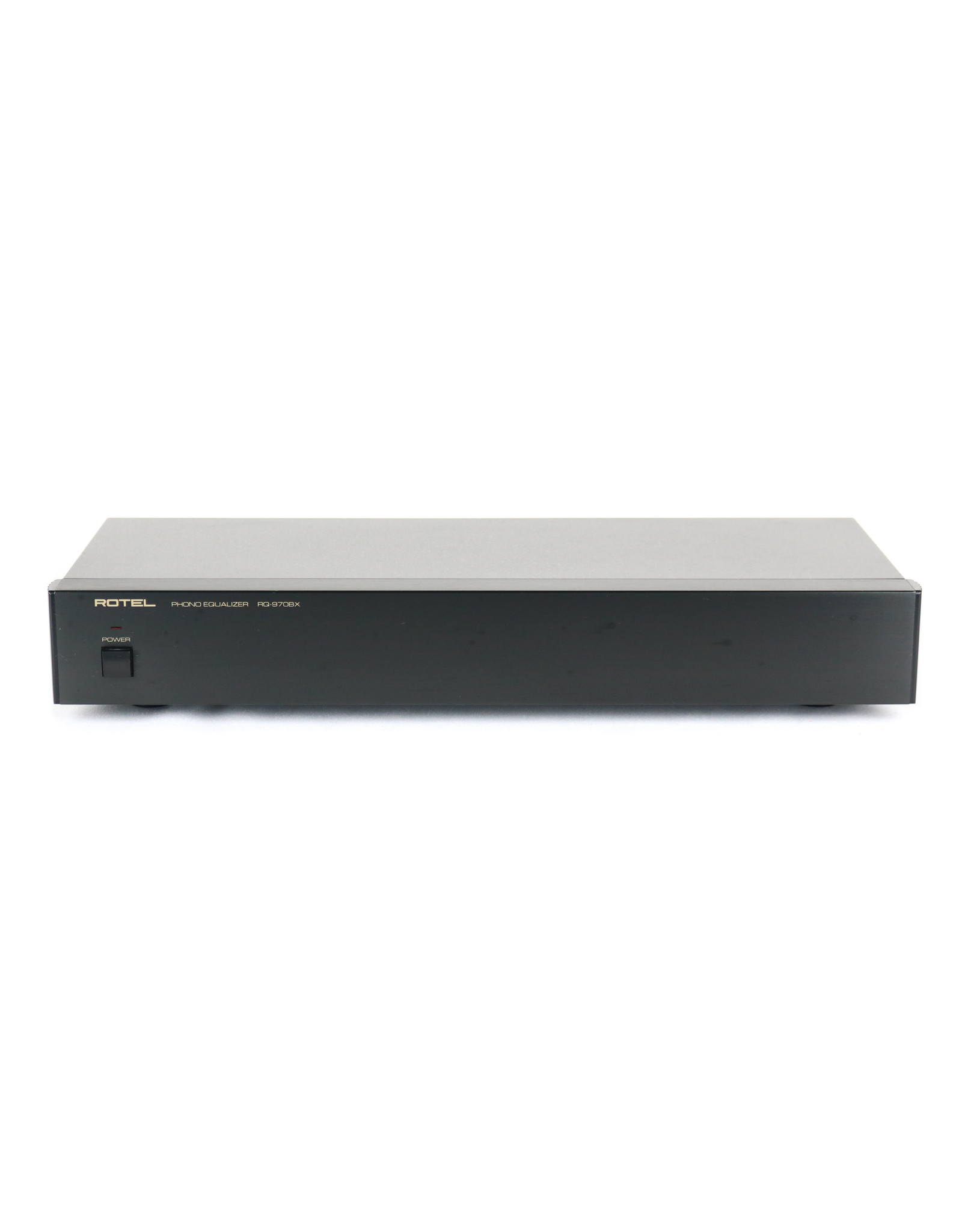 Rotel Rotel RQ-970BX Phono Preamp USED