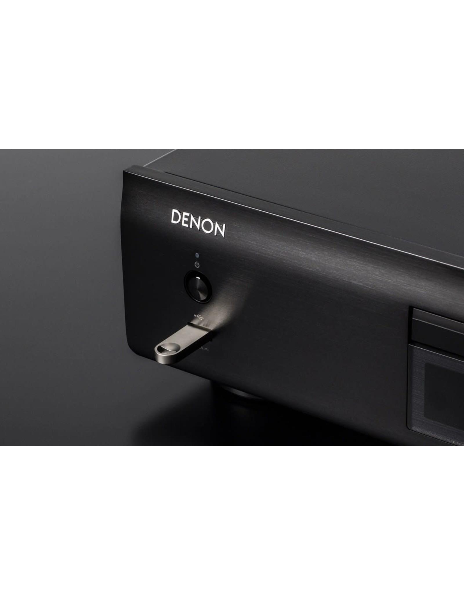 Denon Denon DCD-800NE CD Player