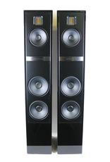 MartinLogan MartinLogan Motion 40i Floorstanding Speakers Black Gloss USED
