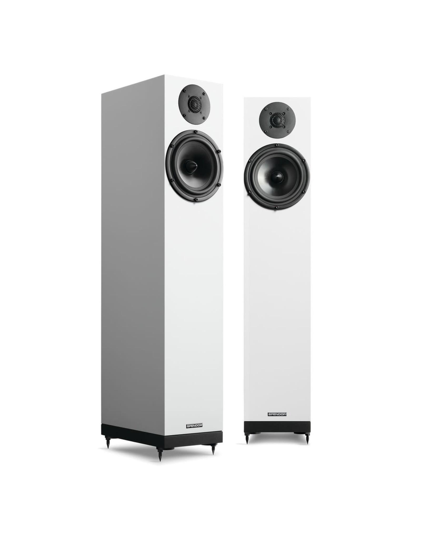Spendor Spendor A7 Floorstanding Speakers