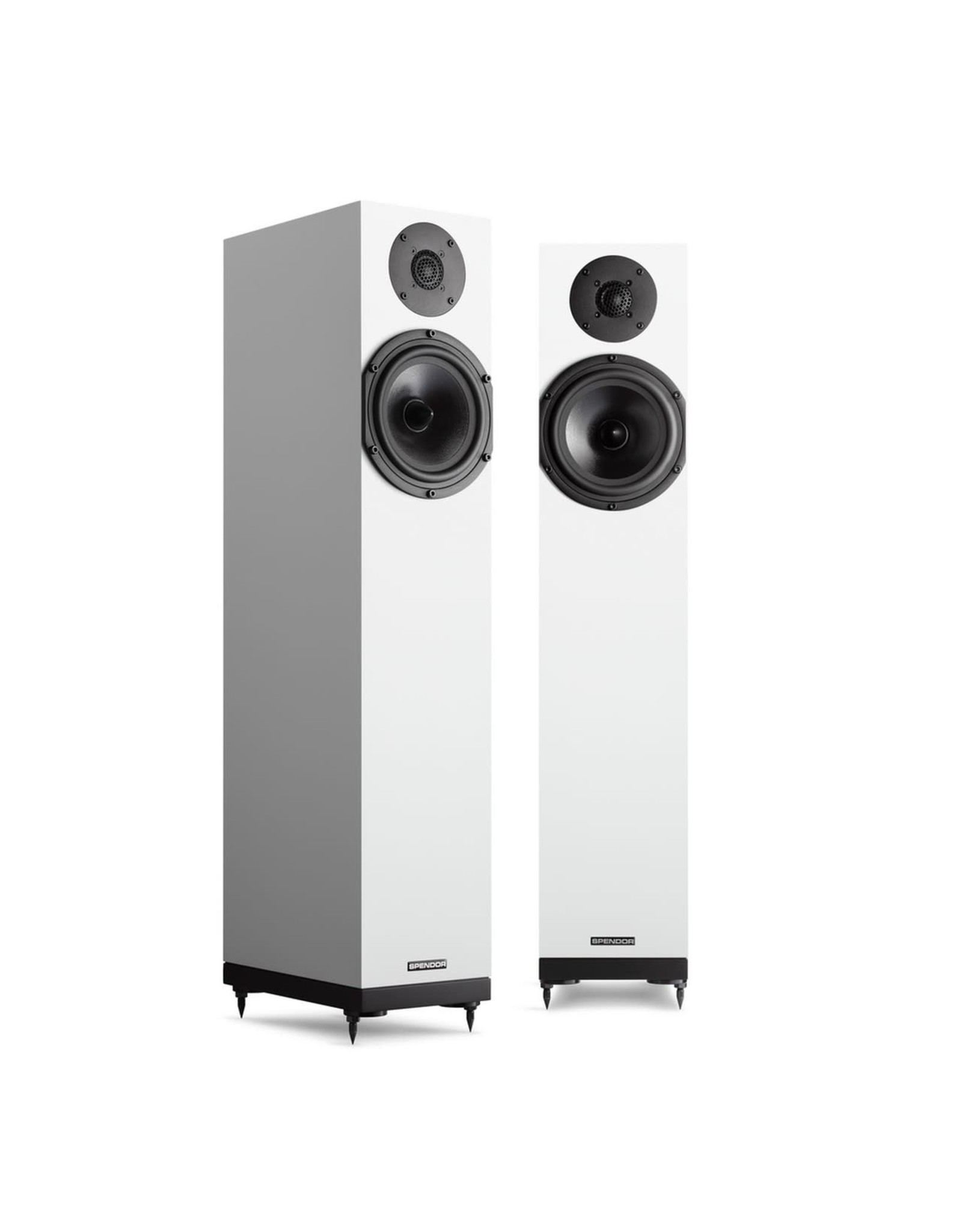 Spendor Spendor A4 Floorstanding Speakers