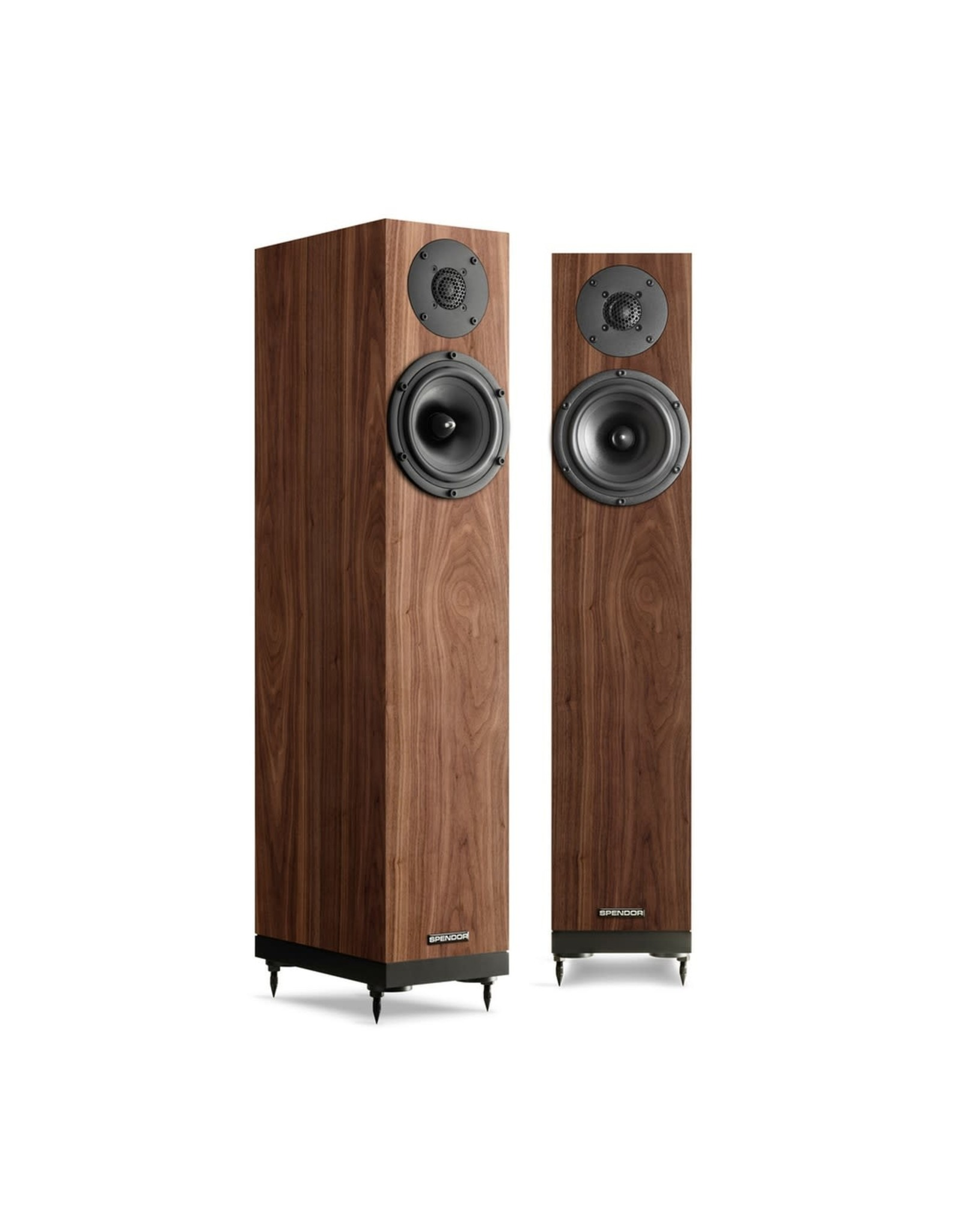 Spendor Spendor A2 Floorstanding Speakers