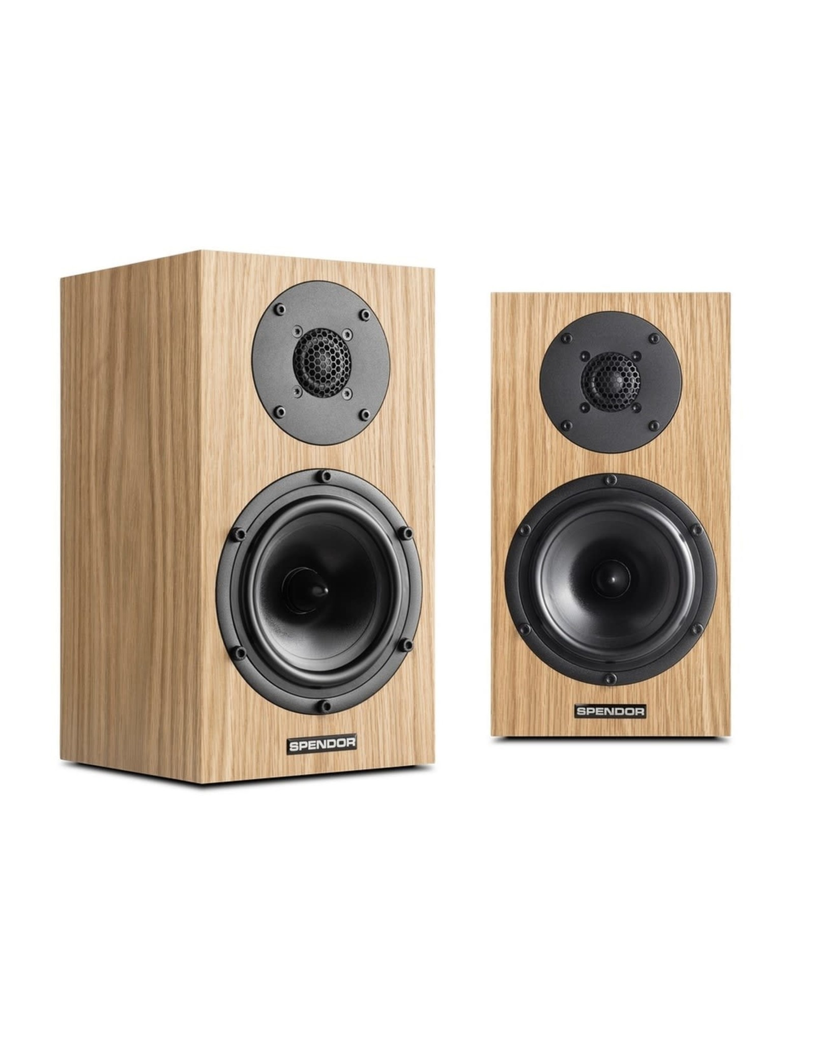 Spendor Spendor A1 Bookshelf Speakers