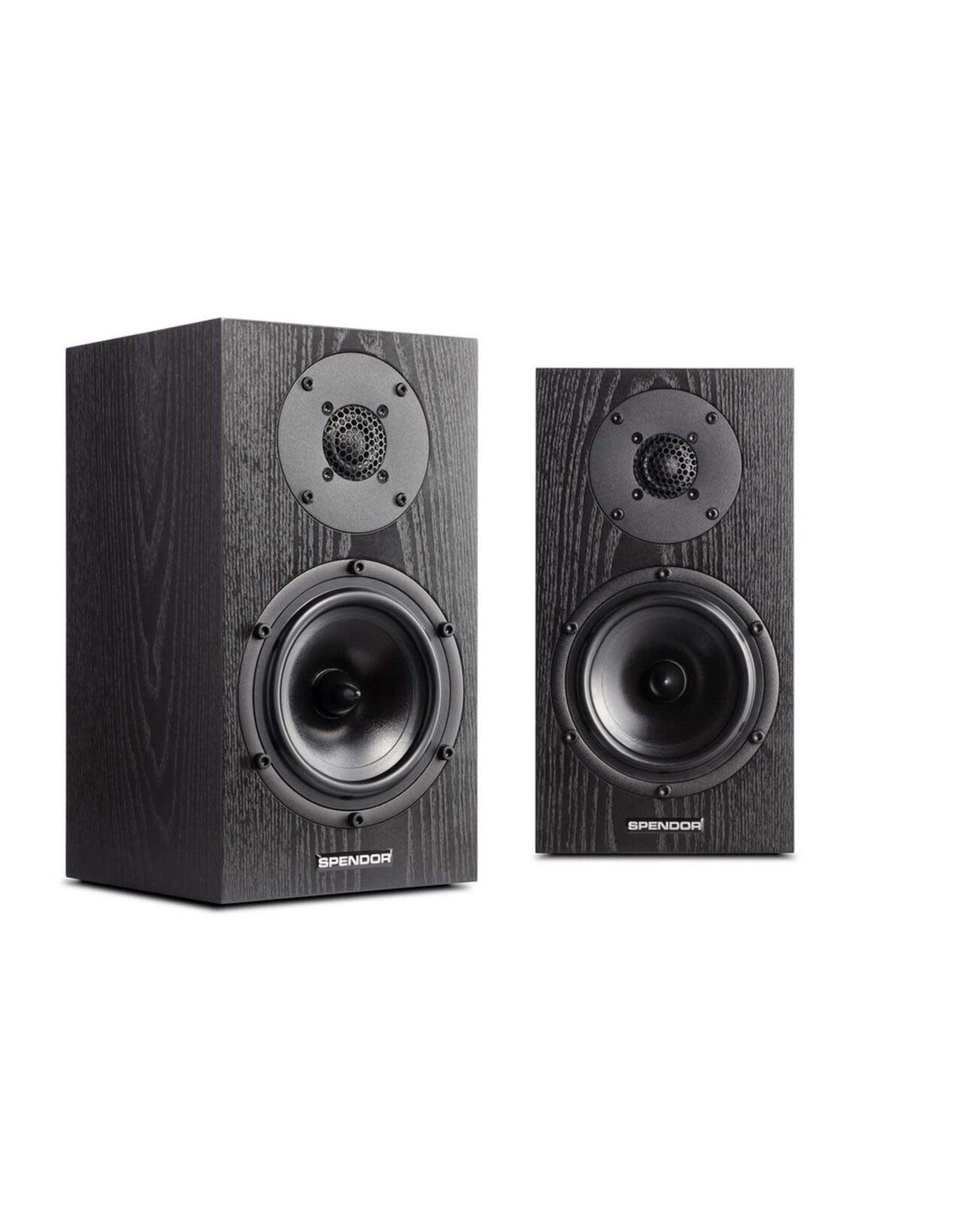 Spendor Spendor A1W Surround Speakers