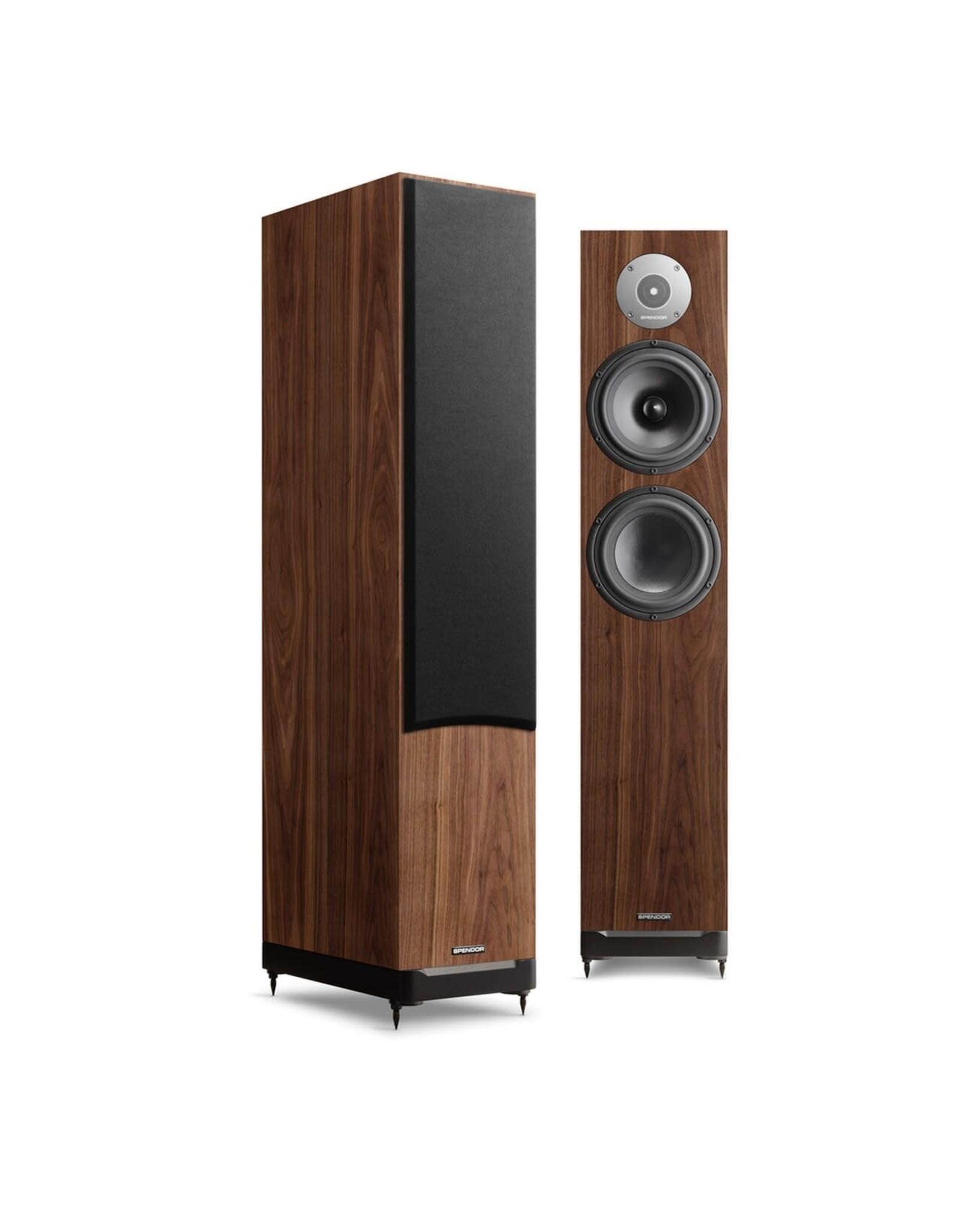 Spendor Spendor D7.2 Floorstanding Speakers