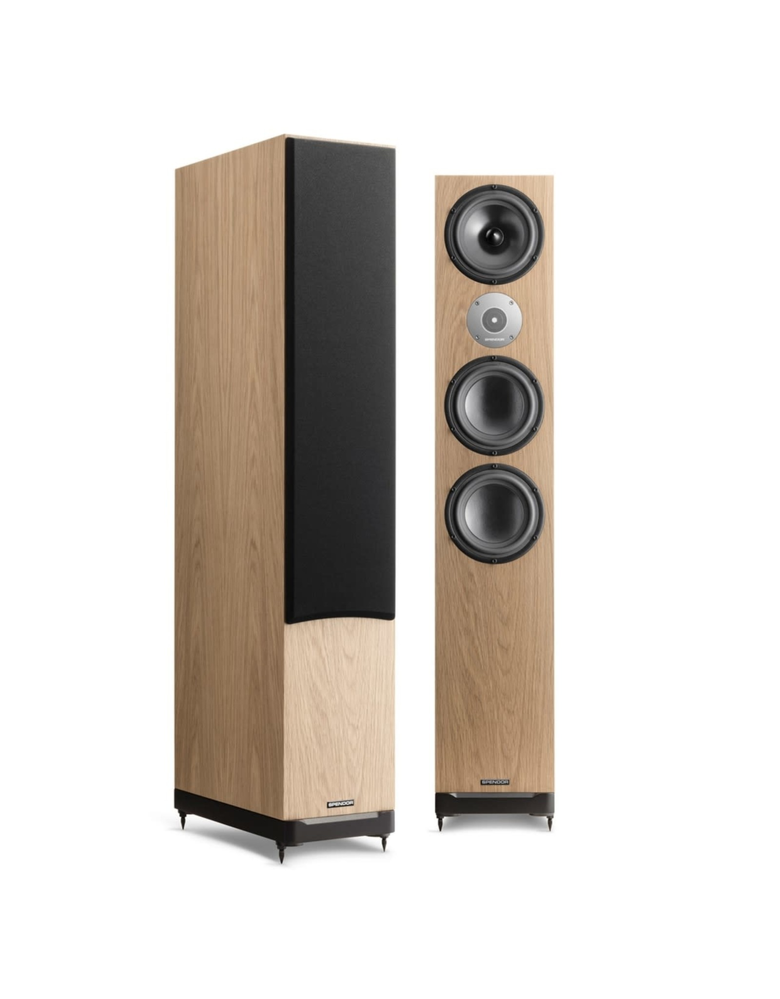 Spendor Spendor D9.2 Floorstanding Speakers