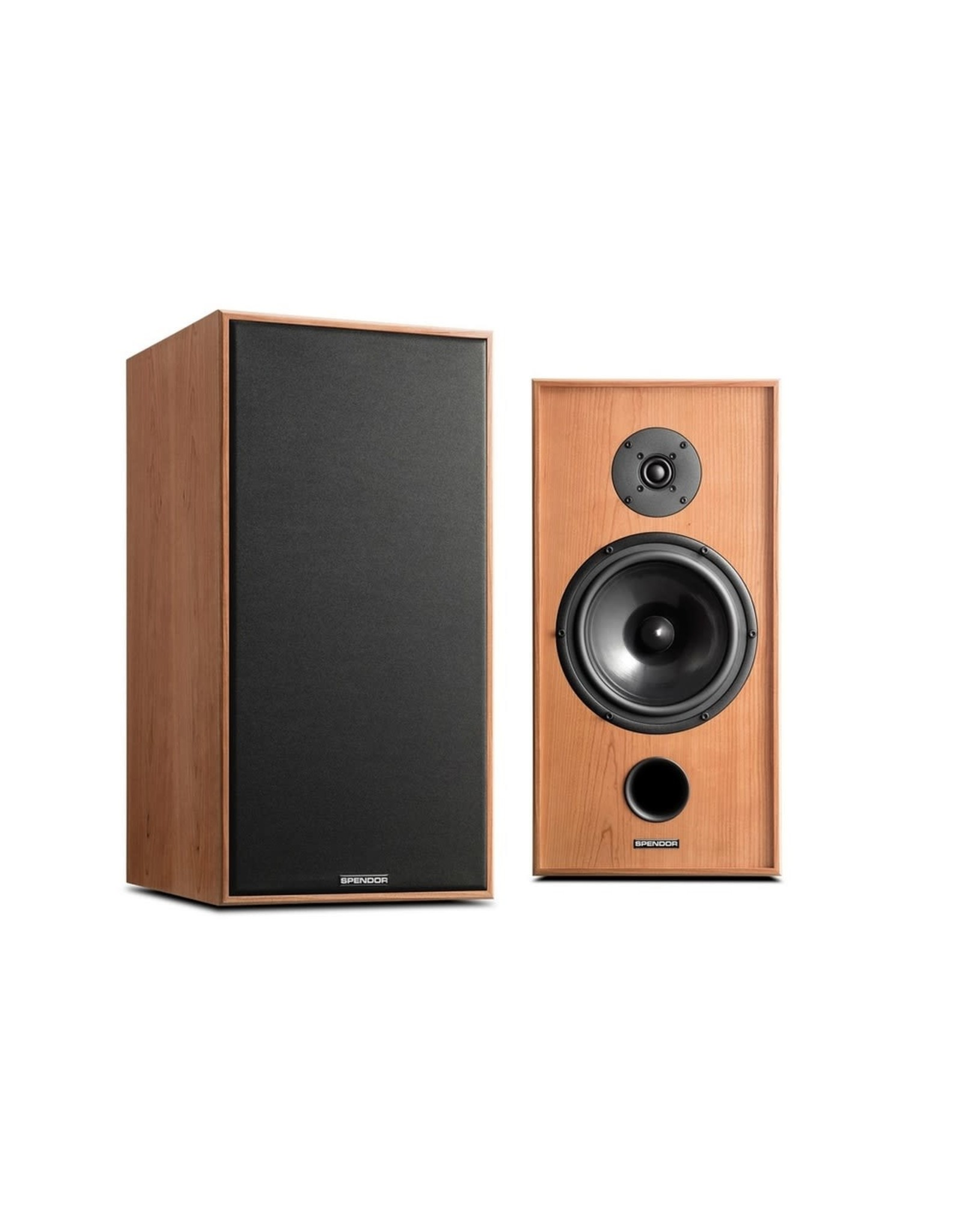 Spendor Spendor Classic 2/3 Standmount Loudspeakers