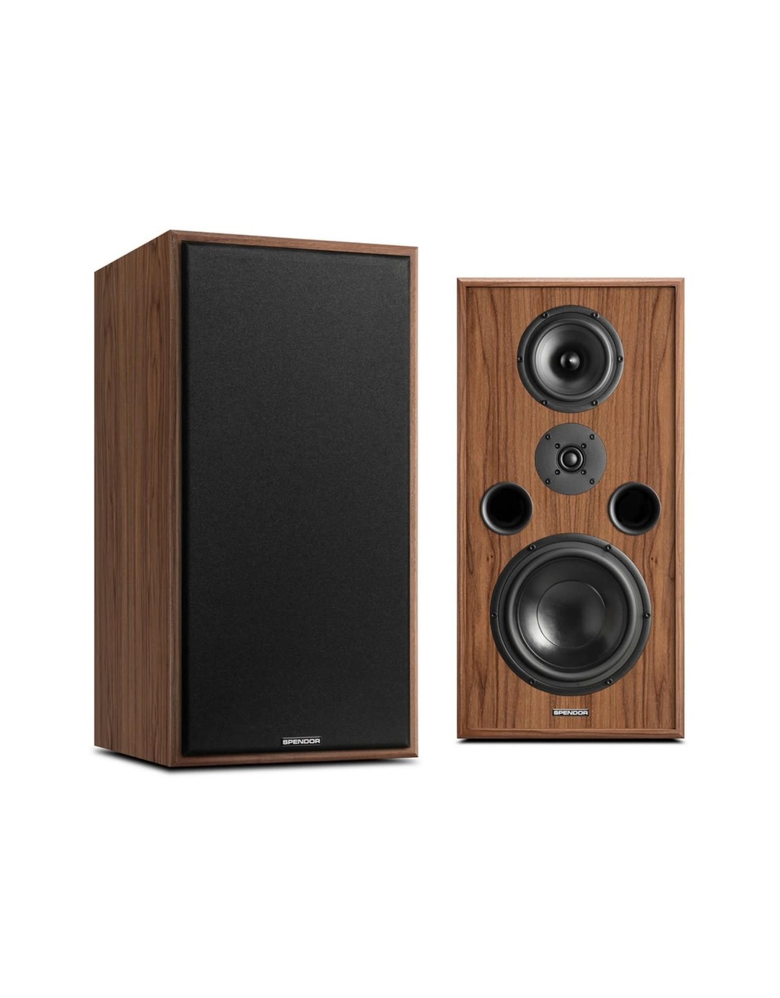 Spendor Spendor Classic 1/2 Standmount Loudspeakers