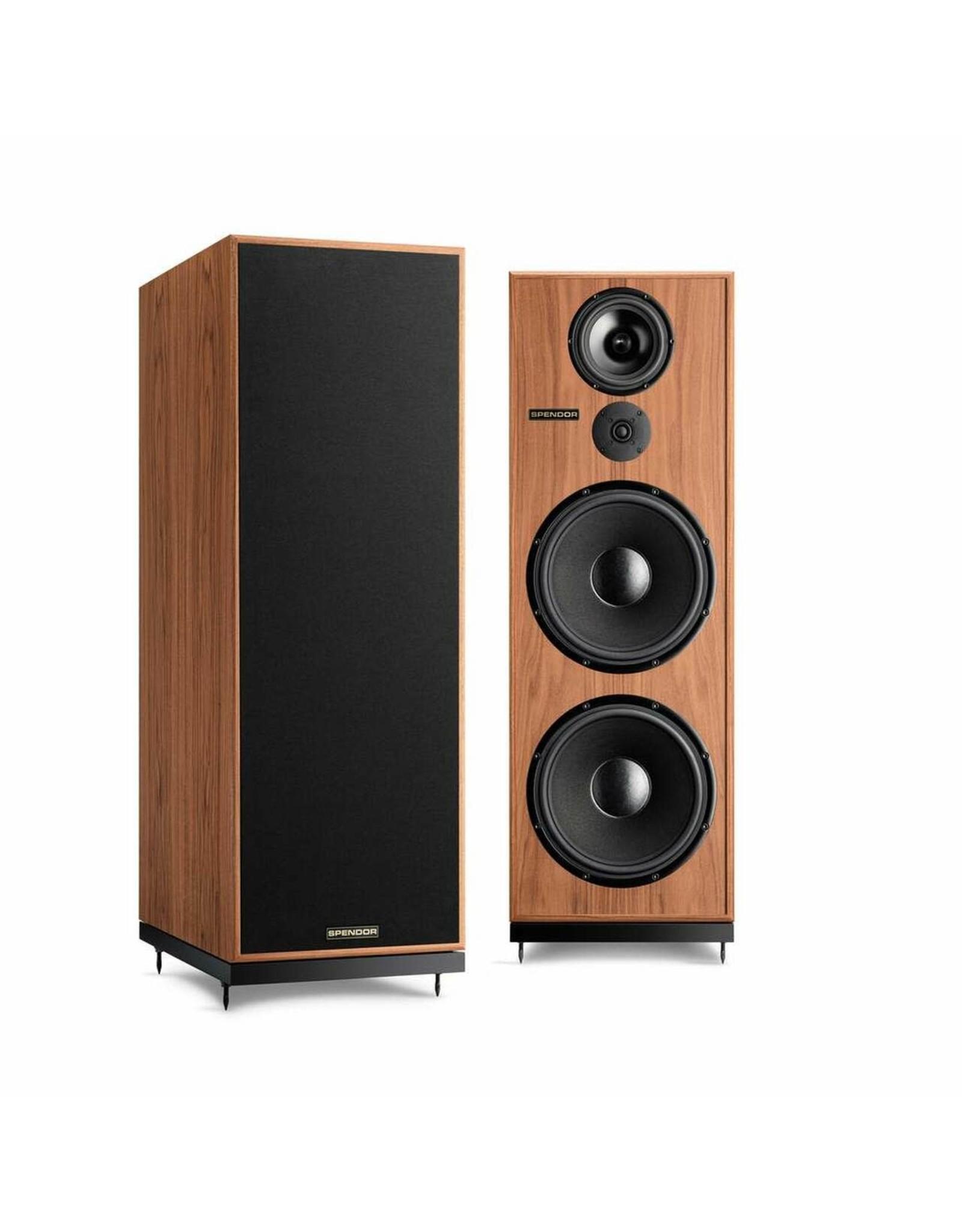 Spendor Spendor Classic 200 Floorstanding Speakers