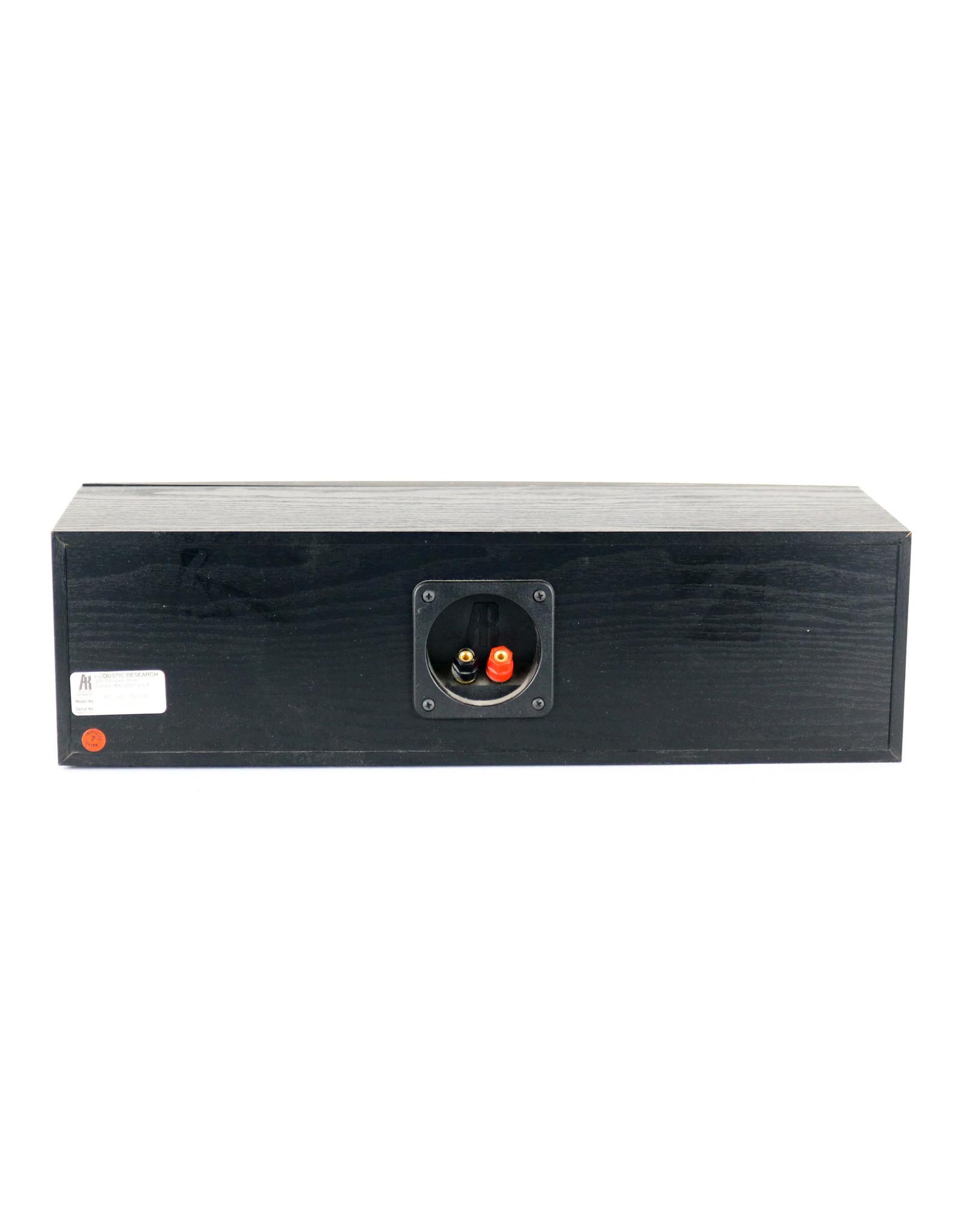 AR AR MC.1 Holographic Center Speaker USED