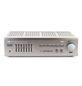 Yamaha Yamaha AV-80Y Integrated Amp USED