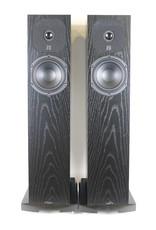 Neat Acoustics Neat Motive SX2 Floorstanding Speakers Black USED