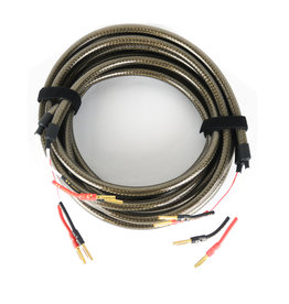 Chord Company Chord Epic Twin Speaker Cables 3 Meter Pair USED
