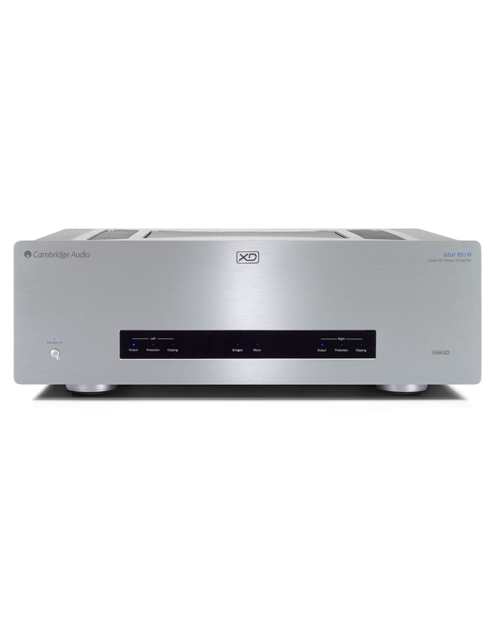 Cambridge Audio Cambridge Audio Azur 851W Power Amplifier