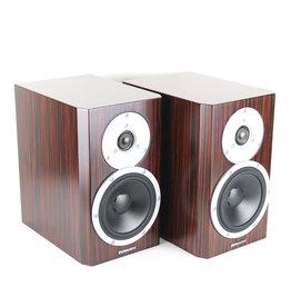 Dynaudio Dynaudio Excite X14 Bookshelf Speakers Rosewood USED
