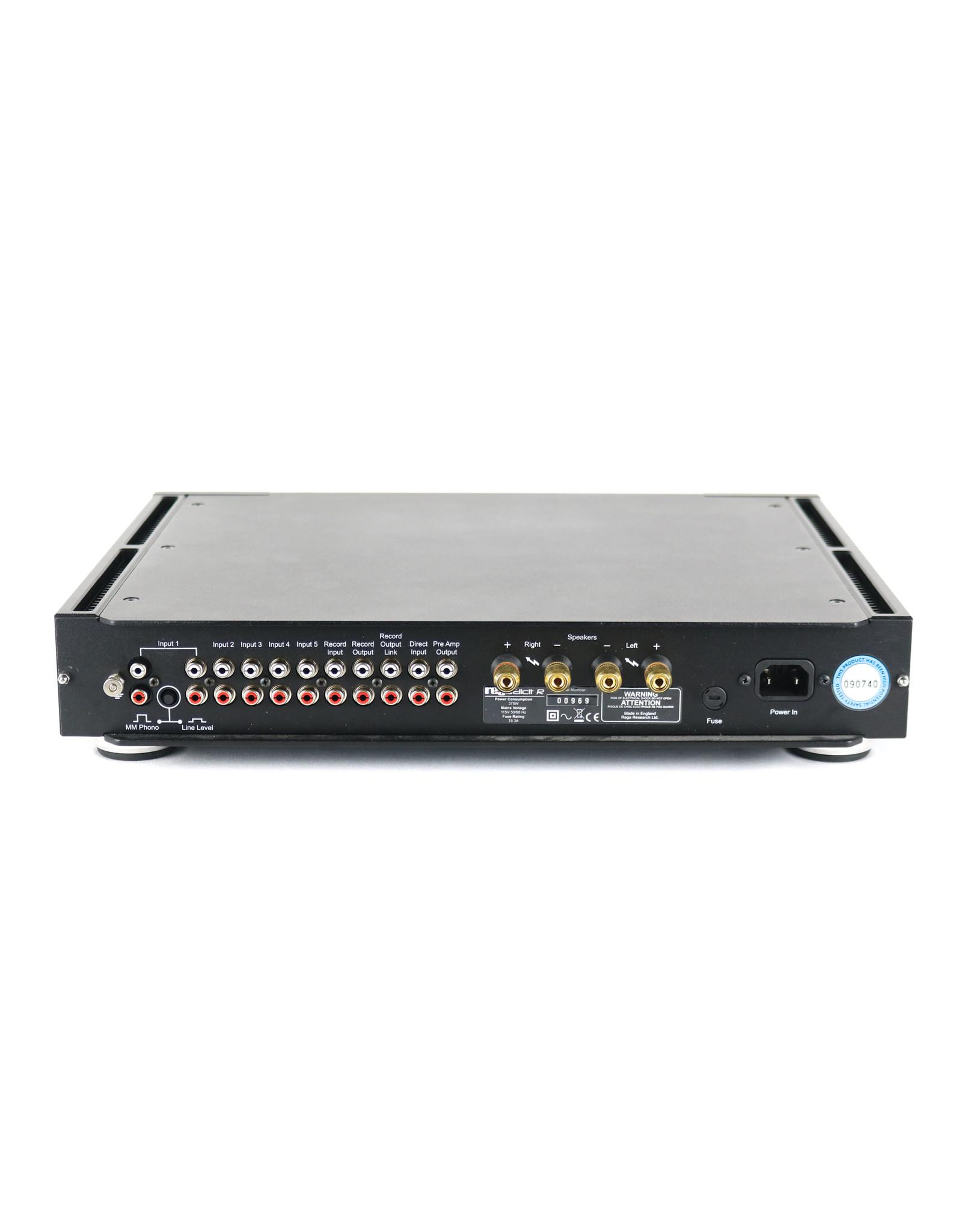 Rega Rega Elicit-R Integrated Amp USED