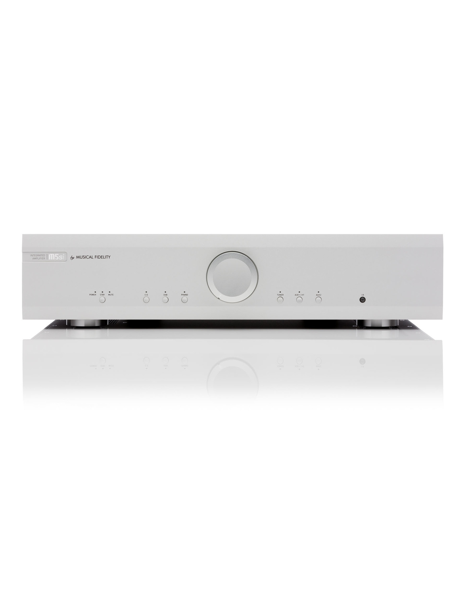 Musical Fidelity Musical Fidelity M5si Integrated Amplifier