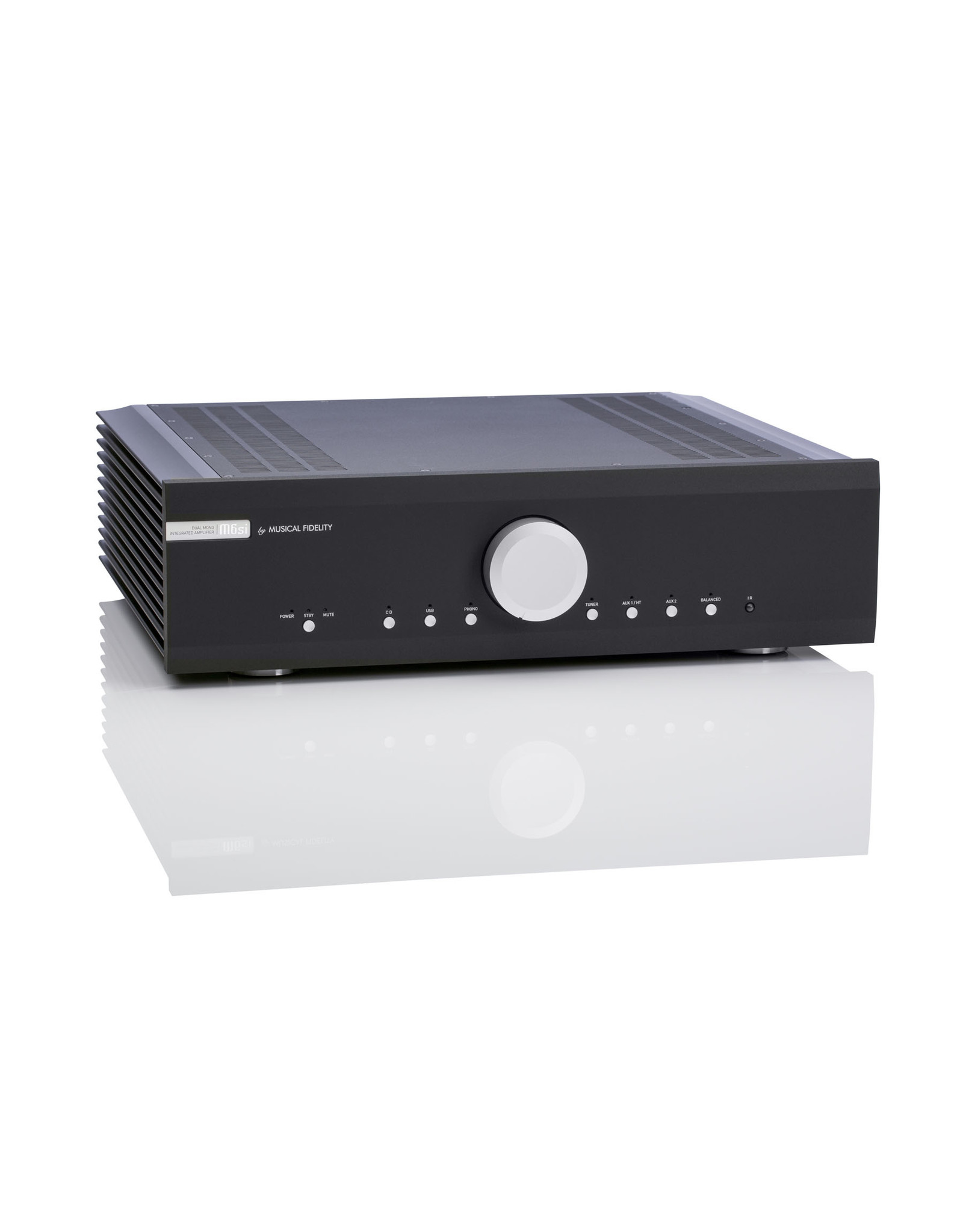 Musical Fidelity Musical Fidelity M6si Integrated Amplifier