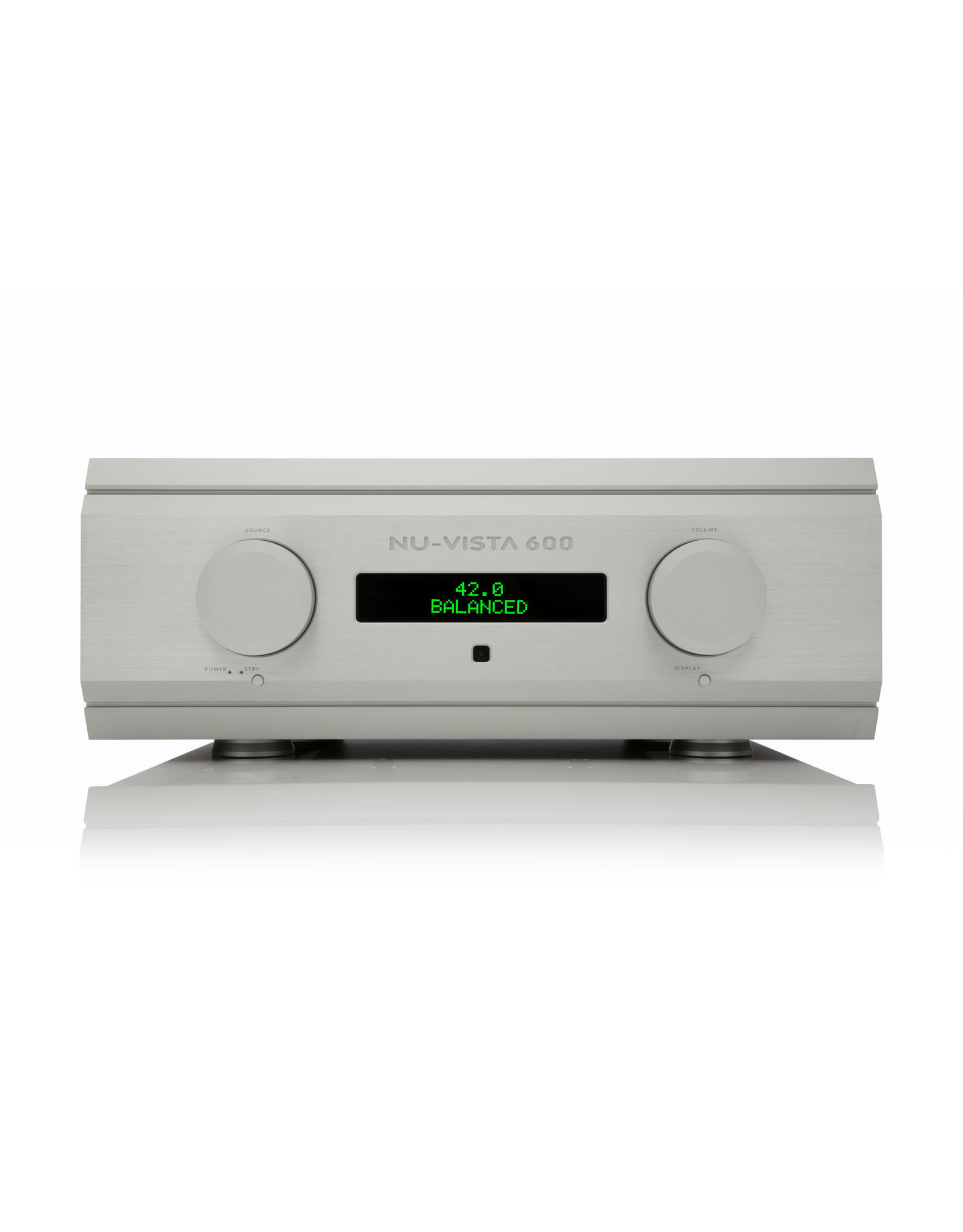 Musical Fidelity Musical Fidelity Nu-Vista 600 Integrated Amplifier