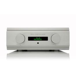 Musical Fidelity Musical Fidelity Nu-Vista 600 Integrated Amplifier