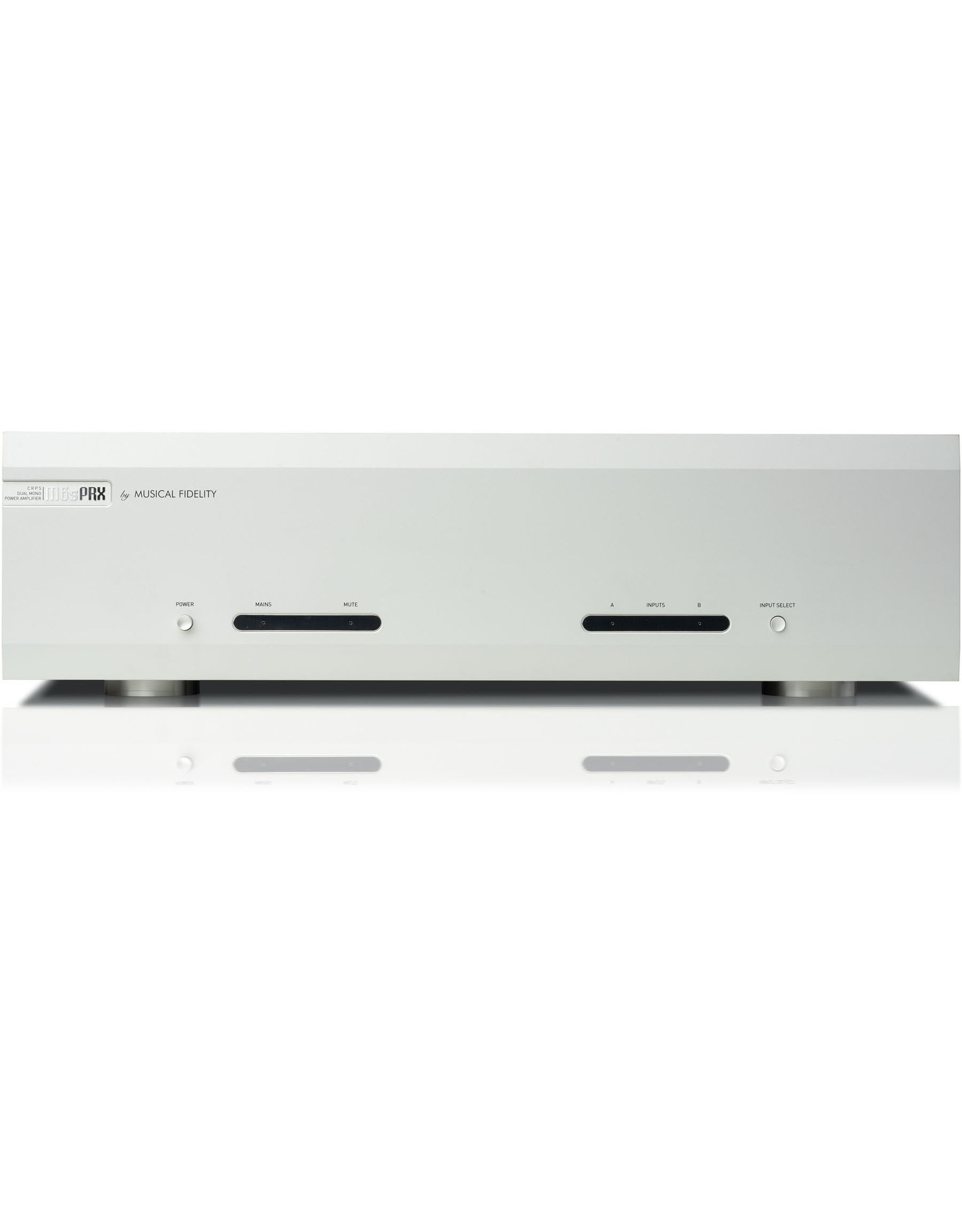 Musical Fidelity Musical Fidelity M6s PRX Power Amplifier