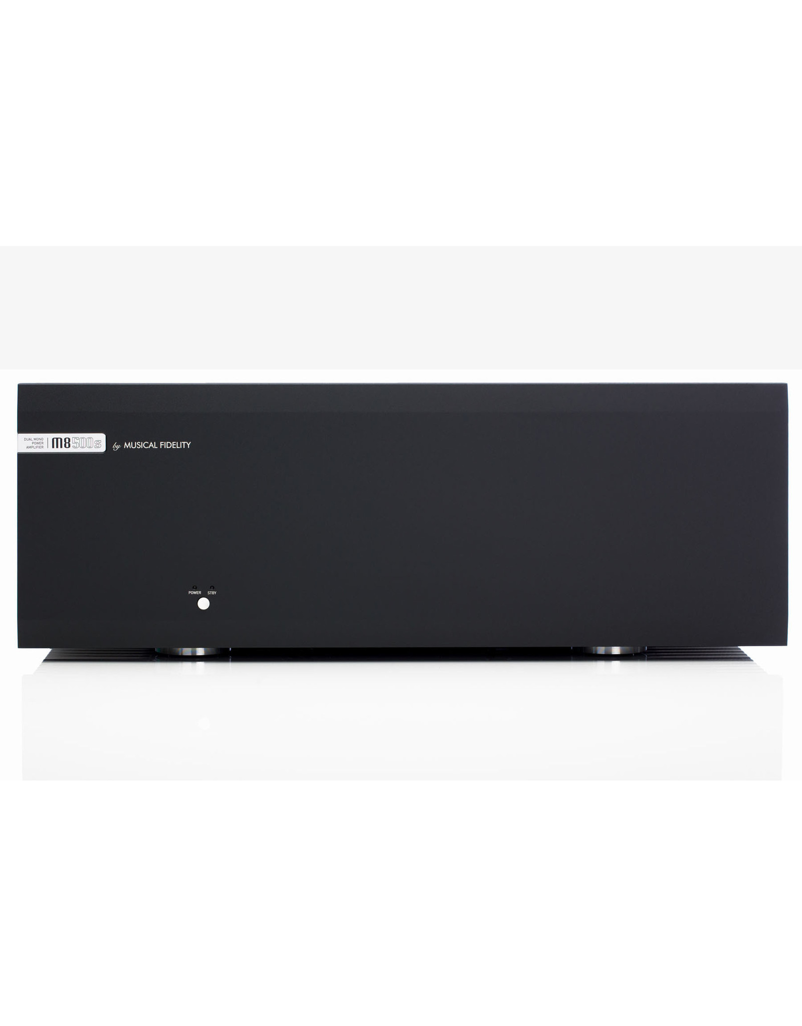 Musical Fidelity Musical Fidelity M8s-500s Power Amplifier