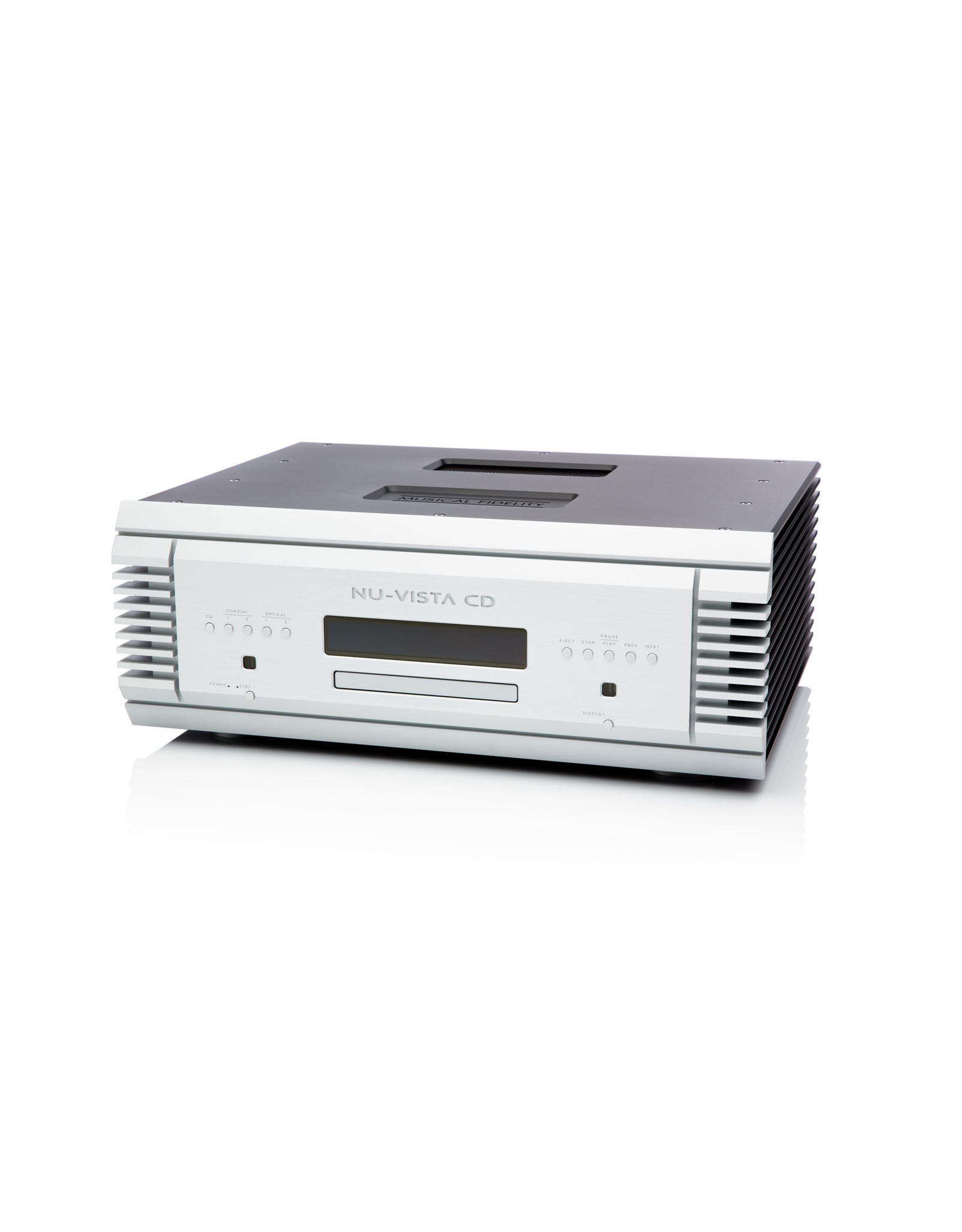 Musical Fidelity Musical Fidelity Nu-Vista CD Player