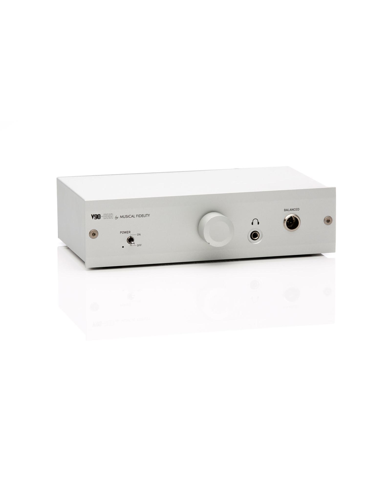 Musical Fidelity Musical Fidelity V90-BHA Headphone Amplifier