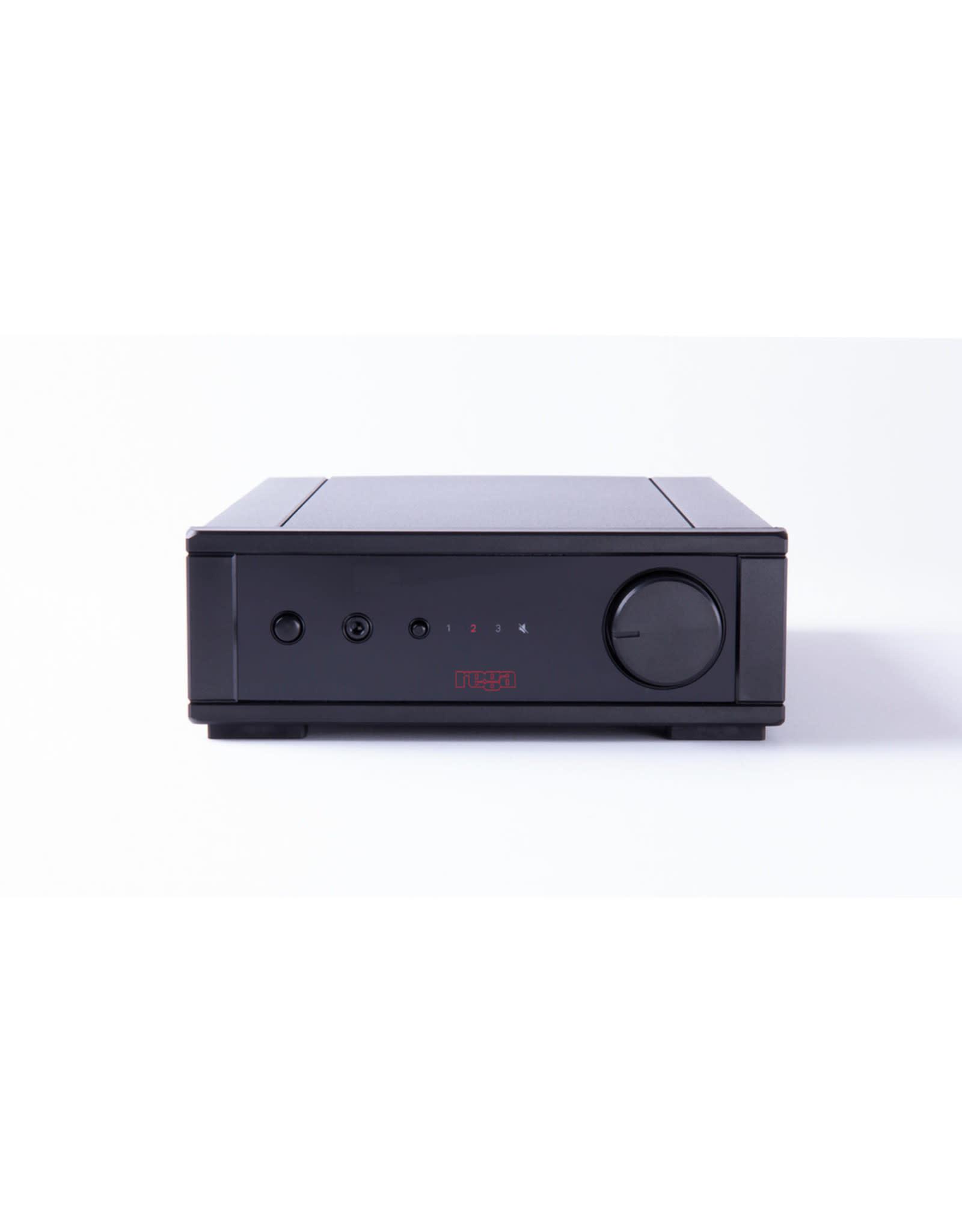 Rega Rega io Integrated Amplifier B-STOCK