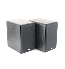 Teac Teac LS-H255 Bookshelf Speakers Black USED