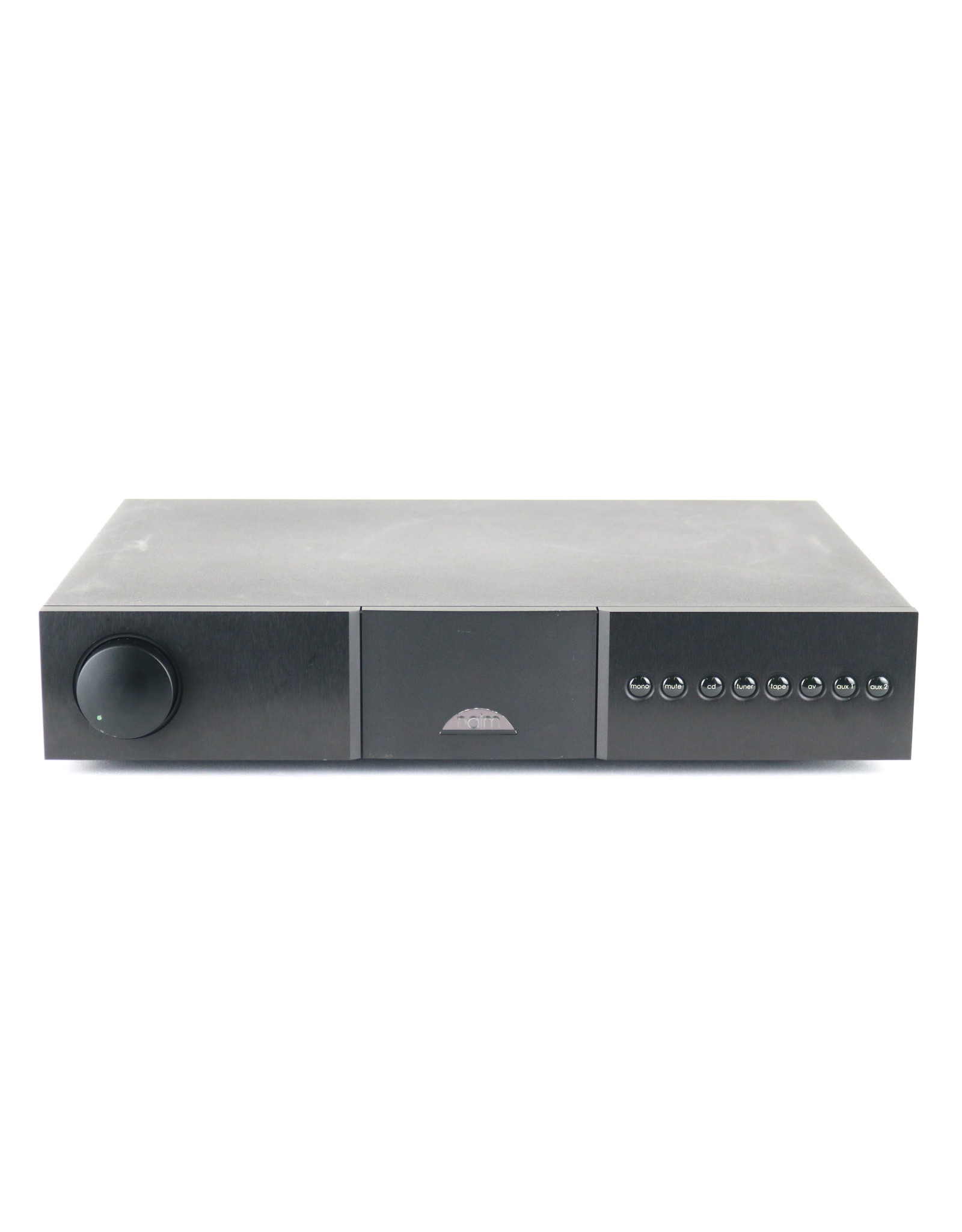 Naim Audio Naim Audio NAC 202 Preamp USED
