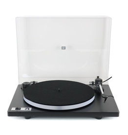 U-Turn U-Turn Orbit Turntable Black USED