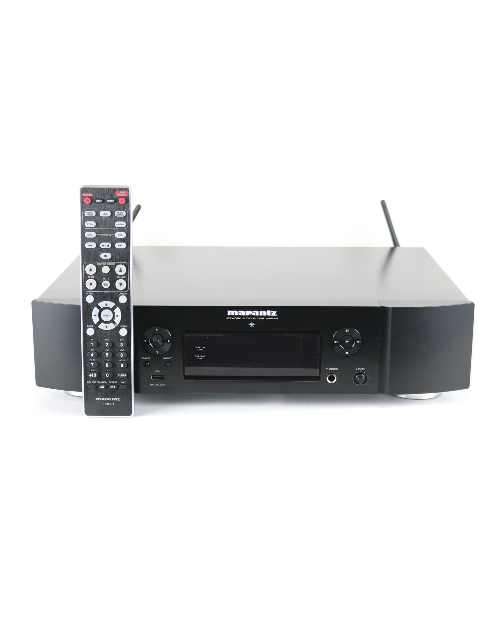 Marantz Marantz NA6006 Network Player USED