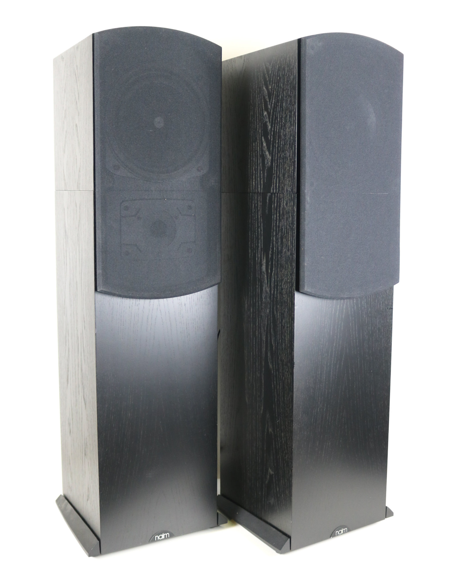 Naim Audio Naim Audio Allae Floorstanding Speakers Black USED