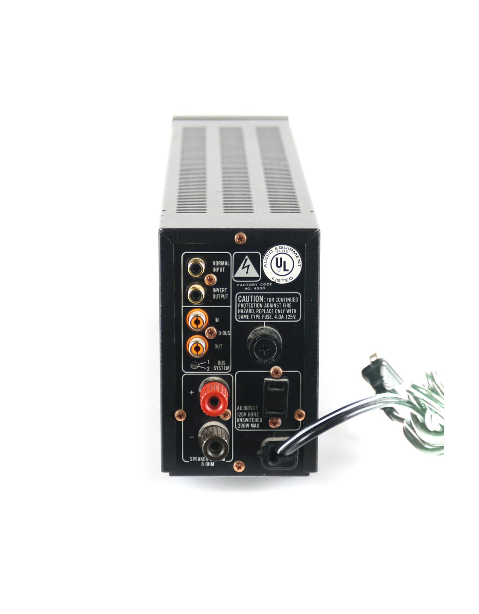 Marantz Marantz MA500 Mono Power Amp USED
