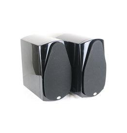 NHT NHT Model Three Bookshelf Speakers USED