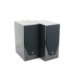 Rega Rega RS1 Bookshelf Speakers Black USED