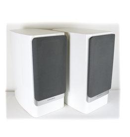 Dynaudio Dynaudio Contour 20 Bookshelf Speakers Piano White USED
