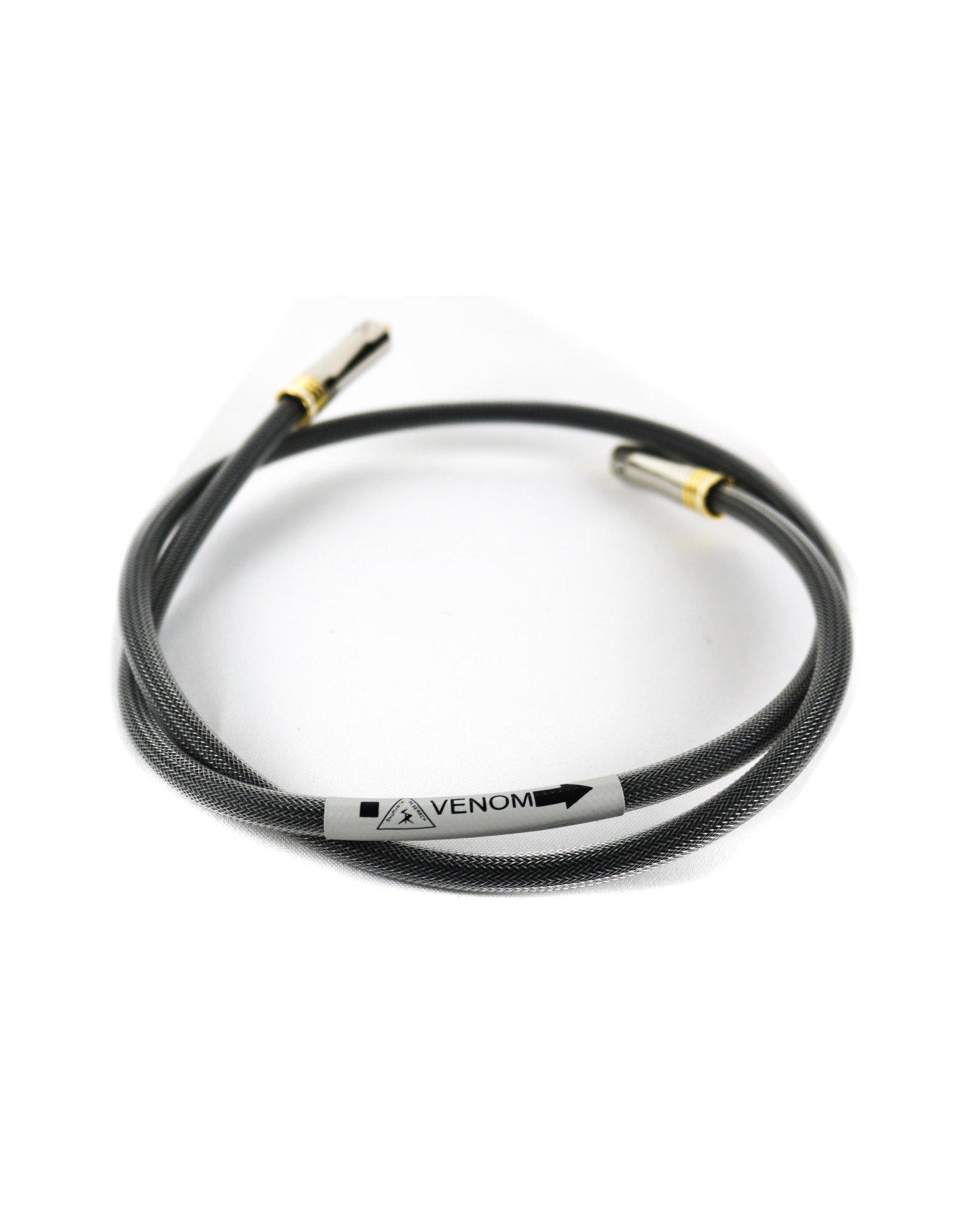 Shunyata Shunyata Venom Digtal Coax RCA Cable 1m USED
