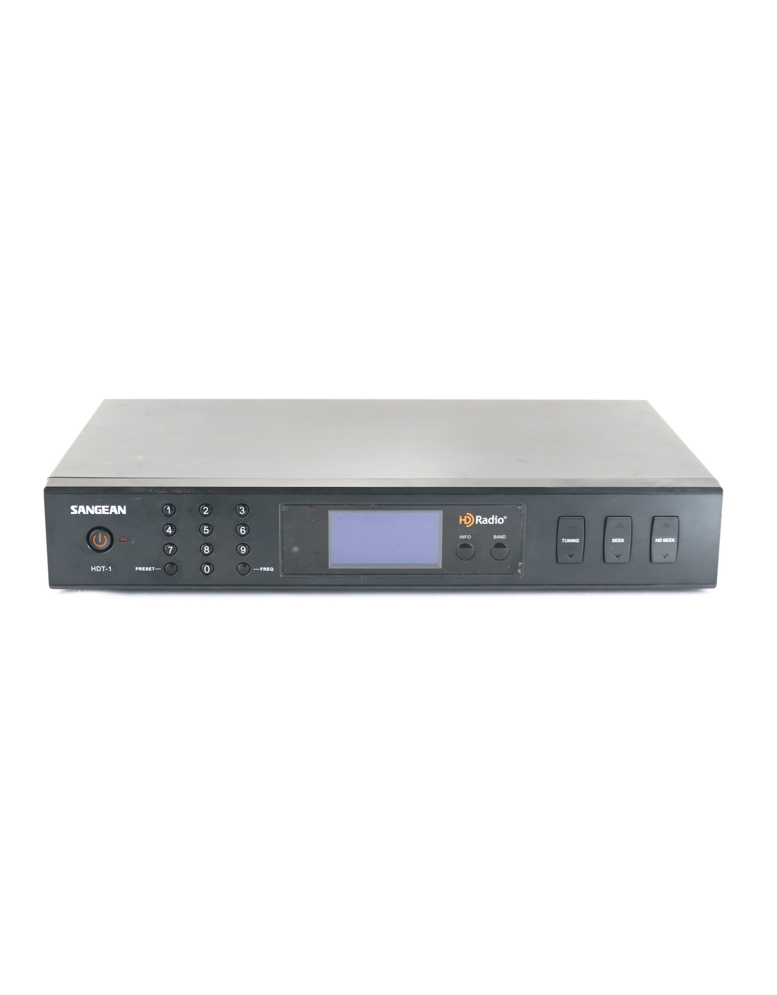 Sangean Sangean HDT-1 HD Radio Tuner USED