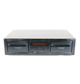 Onkyo Onkyo TA-RW411 Cassette Deck USED