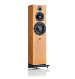 ATC ATC SCM40 v2 Floorstanding Speakers Cherry EX-DEMO